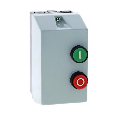 Пускатель магнитный LE-1 D09 LR2-D1314 380 V
