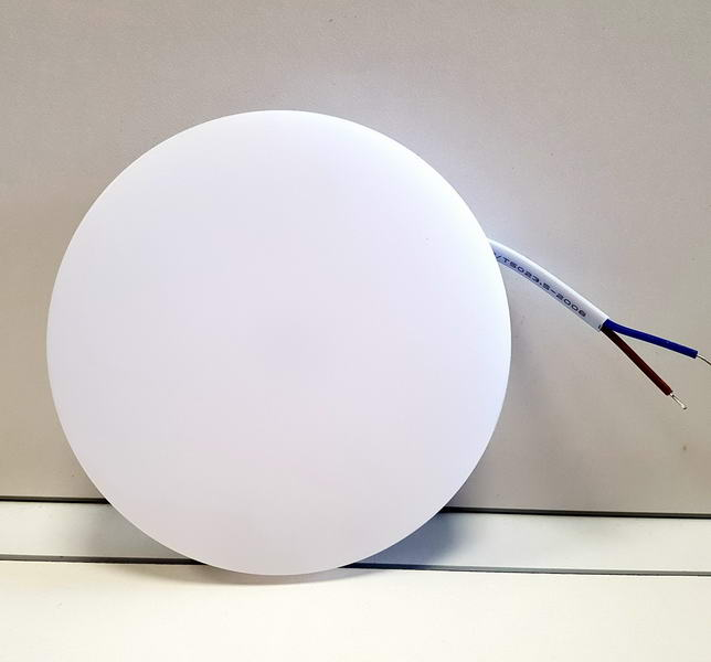 Светодиодный светильник с регулируемым креплением,серия Moon, 10 W