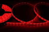 LED-лента влагозащ. ip65 8 мм smd 3528 красная (цена указана за 1 м)