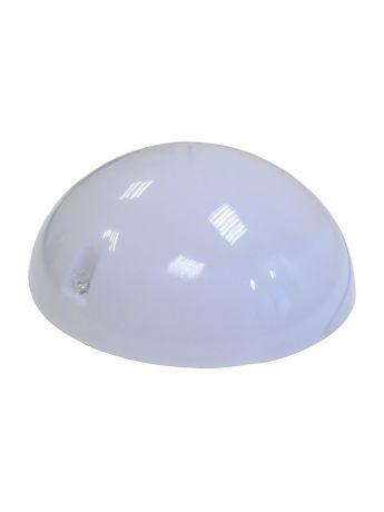 Светильник ДБП 06-12-002 УХЛ1, с фото-шумовым выключателем Сириус матовый