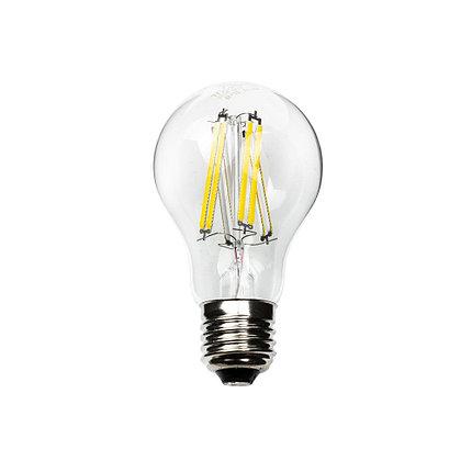 LED-FG A60 12 W 4000 K E27