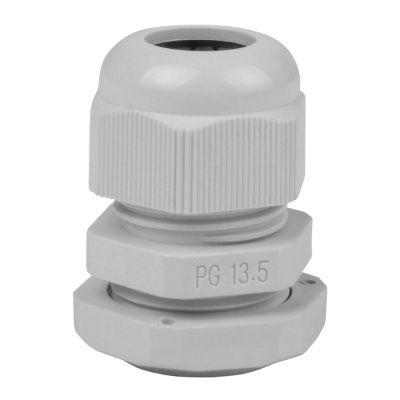 Сальник 13,5 PG IP54 d отверств. 20мм, d проводника 6-12мм ETP
