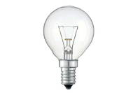 Лампа накаливания ''шар'' Е14