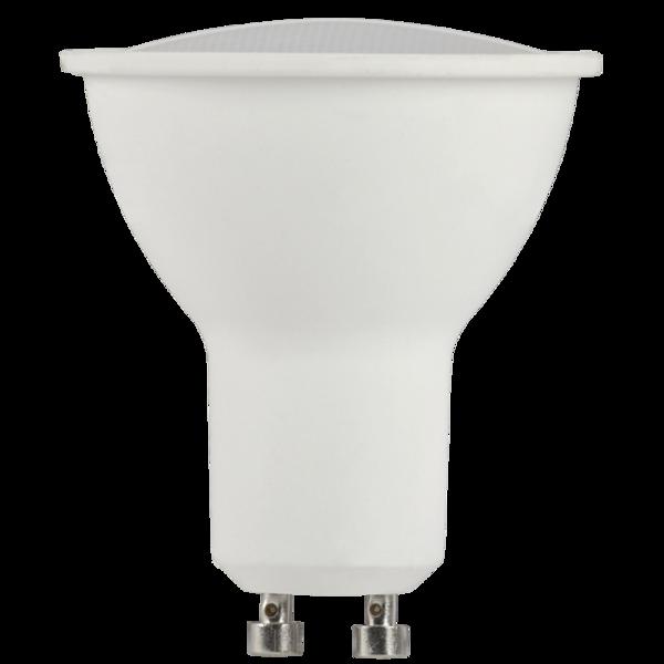 Лампа светодиодная LED-JCDRC-standard 5.5Вт 230В GU10 4000К 495Лм