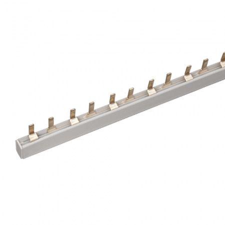 Шина соединительная типа  PIN 63A для диф. автоматов ETP