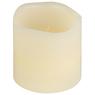 Светодиодная свеча WC1 (Восковая Led-свеча)