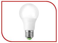 LED-MO A60 E27 9W (12-24 V)
