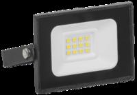 Прожектор светодиодный СДО 06-10 IP65 6500K черный IEK