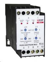Реле контроля фаз РКФ-11 EKF PROxima