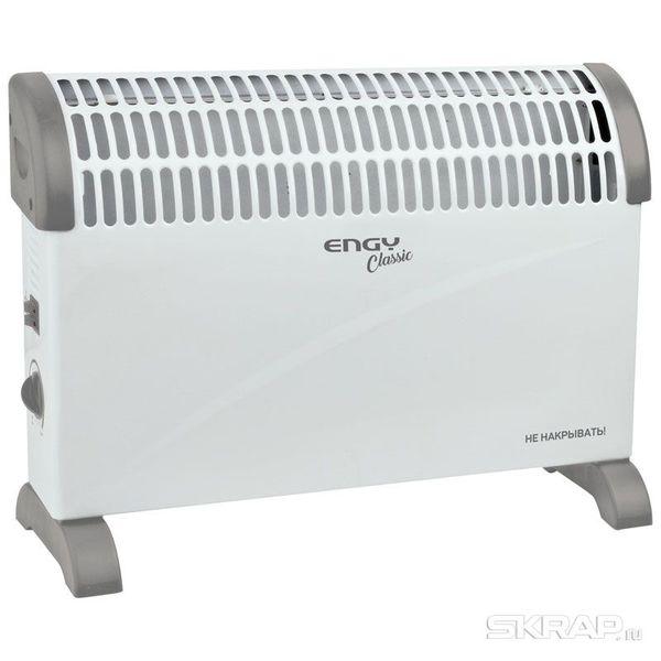 Конвектор электрический  ENGY EN-2000A classic (ПОД ЗАКАЗ)