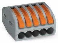 Строительно-монтажная клемма СМК 222-415