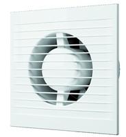 Е 100 S осевой вытяжной вентилятор d=100 с антимоскитной сеткой
