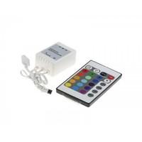 RGB Контроллер GDC-RGB-80-I-IP20- 12