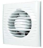 Осевой вытяжной вентилятор OPTIMA d=125