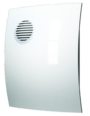 PARUS 5 Вентилятор осевой ВВ д125