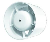 Вентилятор осевой канальный приточно-вытяжной PROFIT 4 SB D100