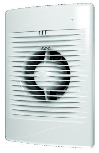 STANDARD 4 Вентилятор осевой ВВ д100