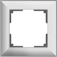 WL14-Frame-01/Рамка на 1 пост (белый)
