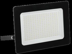 Прожектор светодиодный СДО 06-200 IP65 6500K черный IEK (под заказ)