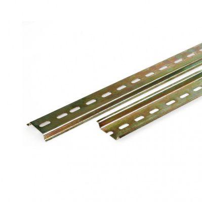 DIN-рейка  перфорированная (200мм)