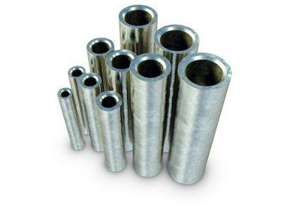Гильза соединительная алюминиевая  ГА 185-19