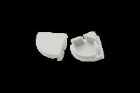 Заглушка для профиля GAL-16-16-Е-ip20