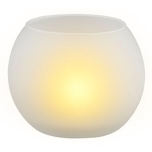 Светодиодная свеча в стакане С15