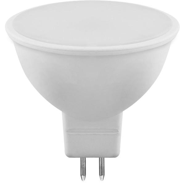 Лампа светодиодная LED-JCDR-standard 5.5Вт 230В GU5.3 6500К 495Лм