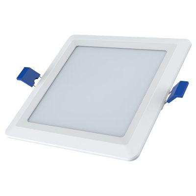 Светодиодная панель/Светодиодный светильник 12вт квадратный 4000К