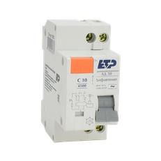 Дифференциальный автомат АД-30 16А/30мА ETP