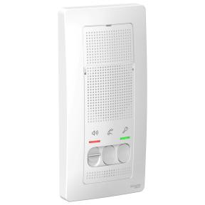 Переговорное устройство (домофон) Schneider Electric Blanca (под заказ)