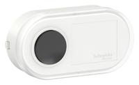 Кнопка звонковая Schneider Electric Blanca