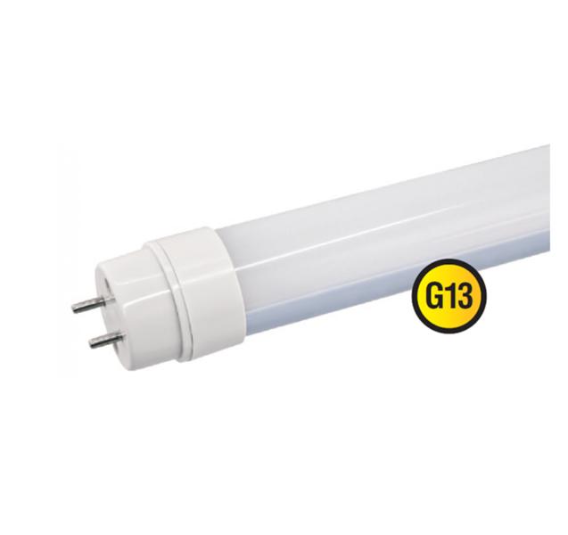 Лампа LED T8 линейная 18Вт 230В 6500K G13
