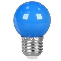 ЭРА LED 4SMD Р45-1W-E27  ERABL45 (диод. шар синий) СТАНДАРТ Б0049573