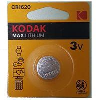 Элемент питания  Kodak CR1620-1BL