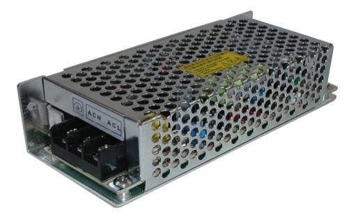 Блок питания 12V-250W